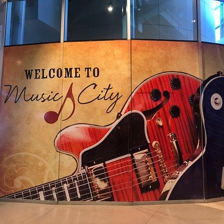 Nashville Visitor Center