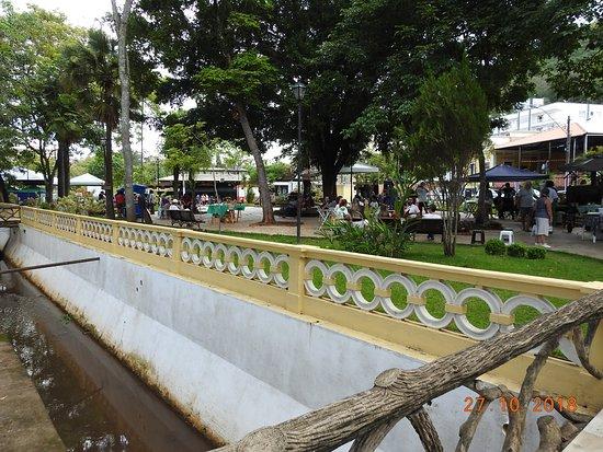 Córrego da Praça