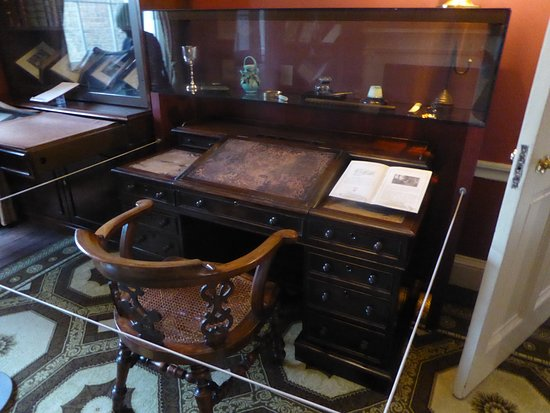 Charles Dickens Museum Photo