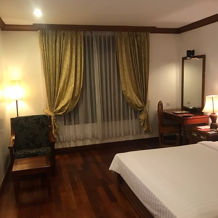 Comfortable stay @ Siem Reap