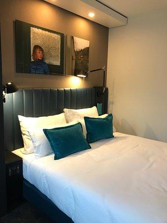 Motel One Glasgow, hoteles en Glasgow