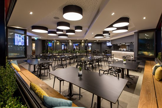 Our function room - Perfect for all events.