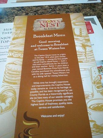 Crow's Nest Bar & Grille Foto