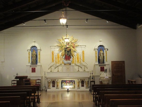 Oldest Catholic Church in Scottsdale: Our Lady of Perpetual