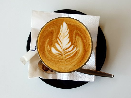 Coffylosophy: Latte (Art)