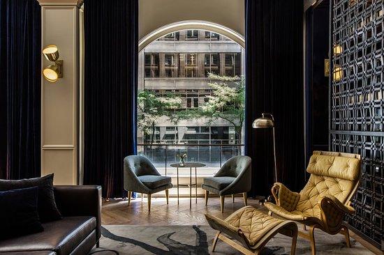 KIMPTON GRAY HOTEL $103 ($̶1̶6̶6̶)   Updated 2018 Prices U0026 Reviews   Chicago,  IL   TripAdvisor