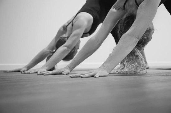 Zenko Yoga