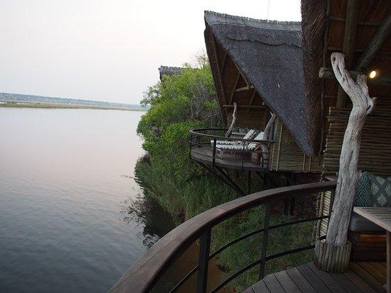 Chobe Water Villas Photo