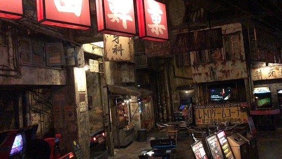 Anata no Warehouse, Kawasaki