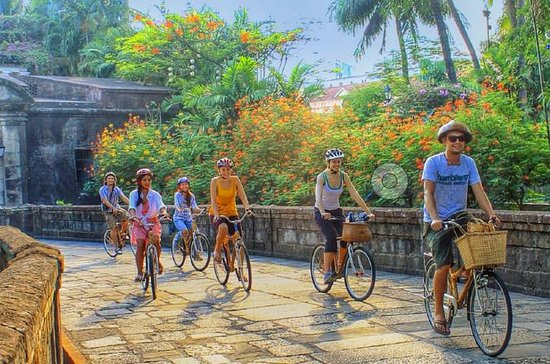 Intramuros Experience con tour in