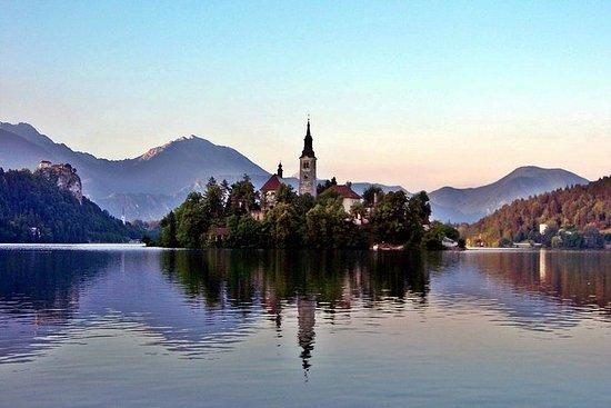 Excursión de un día a Eslovenia desde...