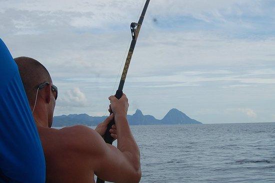 Pesca in alto mare