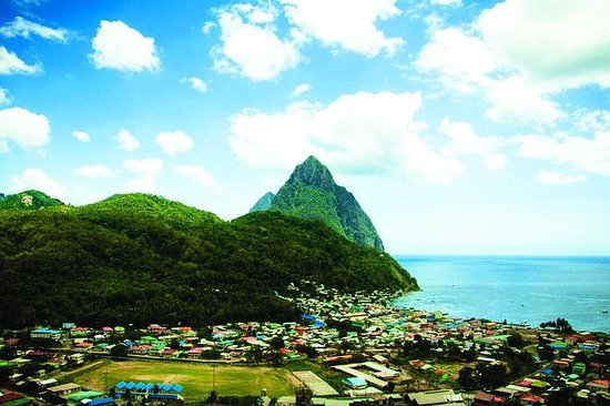 Soufriere Adventure Cruise