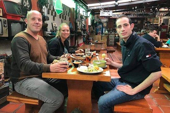 Tour por la sabana de Bogotá