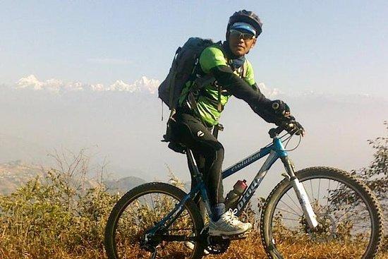 Tour en bicicleta por Katmandú
