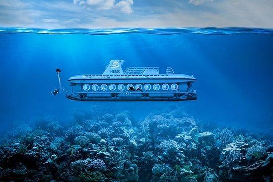 Sottomarino Turchia da Antalya