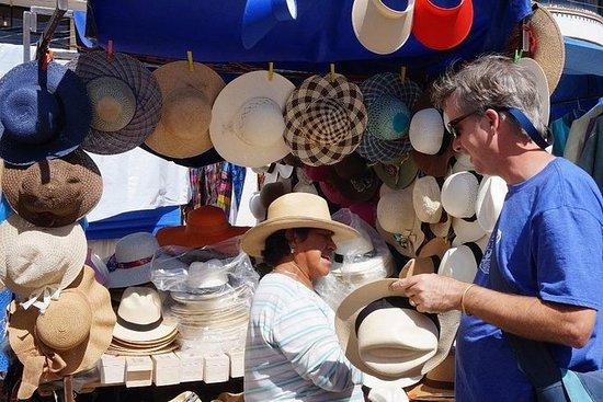 Otavalo Market - Full day