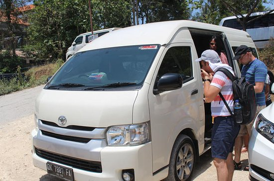 Best Bali Private Customize Tour