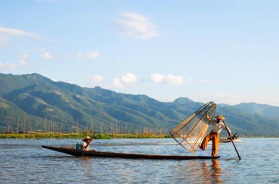 Encantador Myanmar