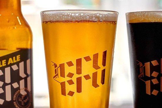 Turibus Cervecero (Craft Bier...