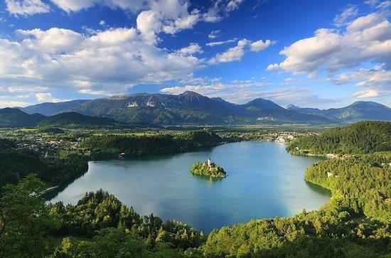 Best of Lake Bled: Sehenswürdigkeiten...