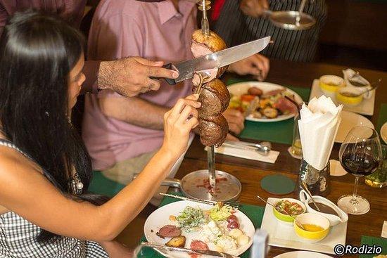 Restaurante Churrascaria no Rio de...
