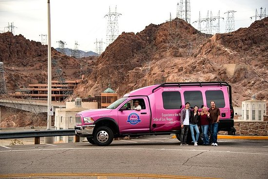 Hoover Dam Small Group by Luxury Tour ...