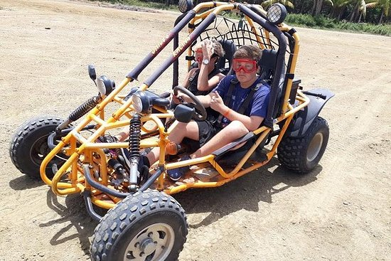 Roatan 4X4 Off-road Dune Buggy...