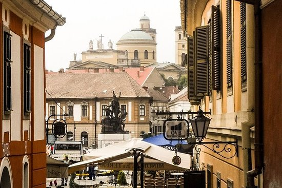 Eger Town and Wine Region El misterio...