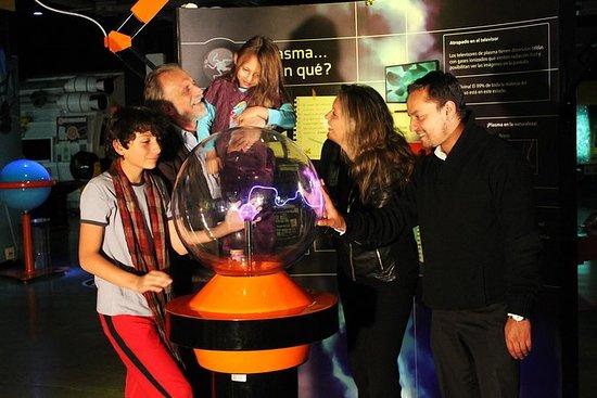 Maloka - Science and Technology...