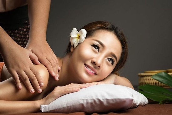 Massagem Balinesa 90 minutos