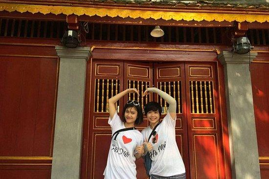Hanoi historical tour - Hanoi...