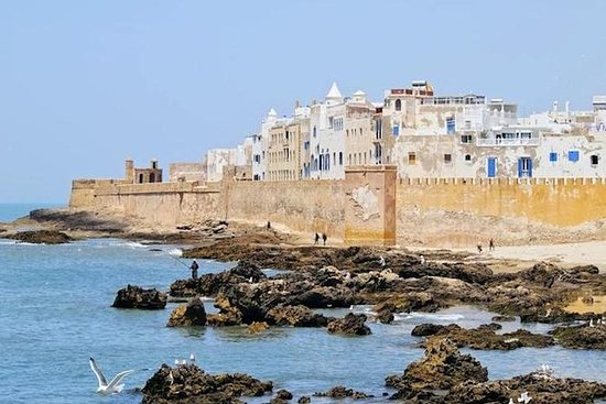 Dagtrip naar Agadir naar Essaouira