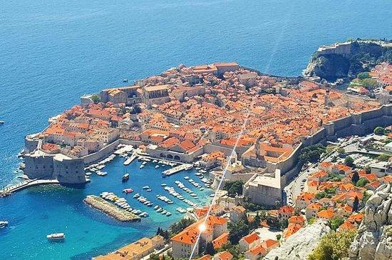 Dubrovnik All in one - Storia e