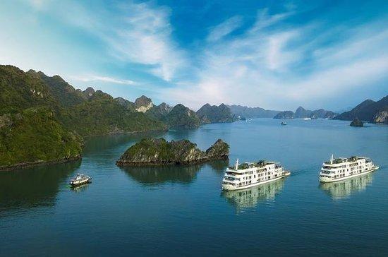 Era Cruise från Hanoi
