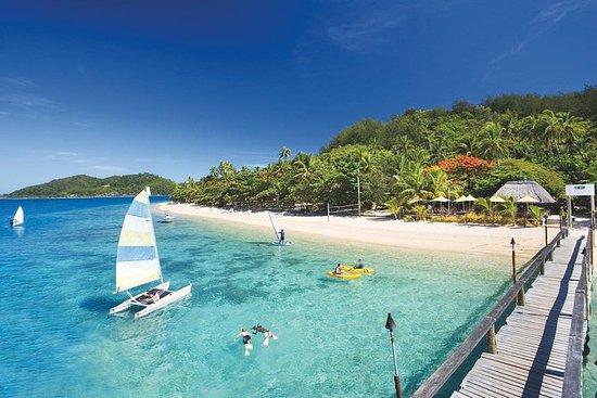 Crucero de un día a Malolo Island...