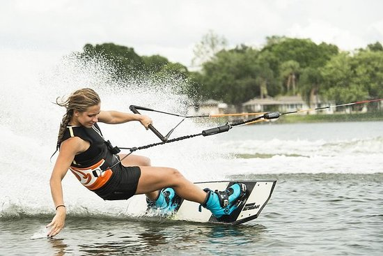 Marraquexe Wakeboard Surf