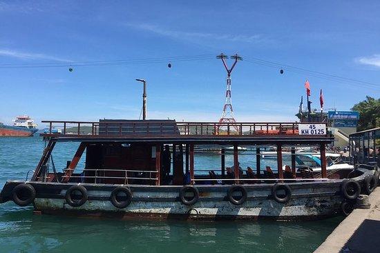 Dagstur Snorkling i Nha Trang