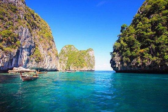 Sunrise Premium Tour til Phi Phi...
