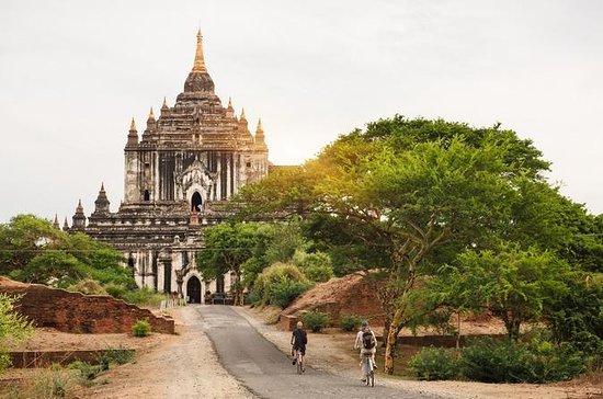 Bagan sykkeltur