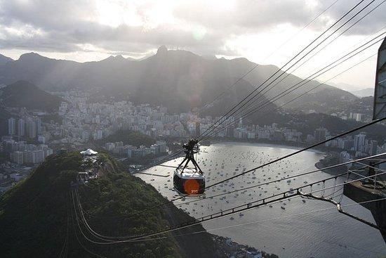 Tour Express de Río de Janeiro