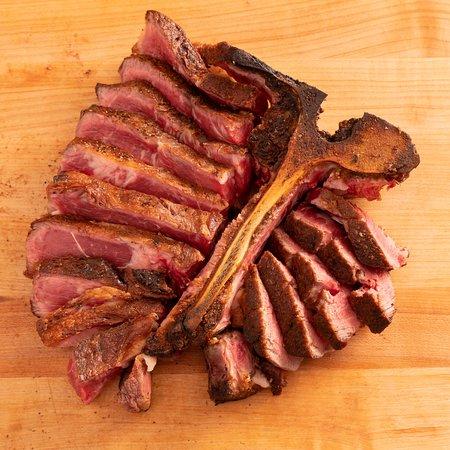 Oliver's Steak House