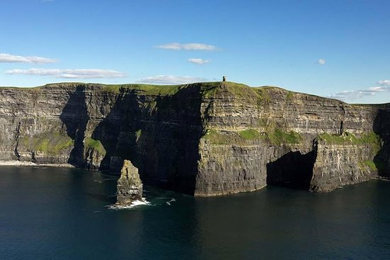 Cliff of Moher, Doolin Caves, Boat...
