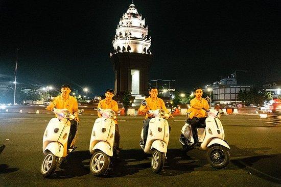 Phnom Penh nachtleven