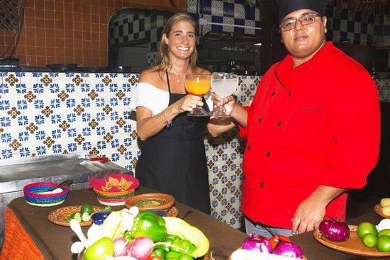 Expérience culinaire mexicaine à...
