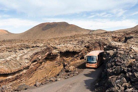 Tour di El Conte di Lanzarote con