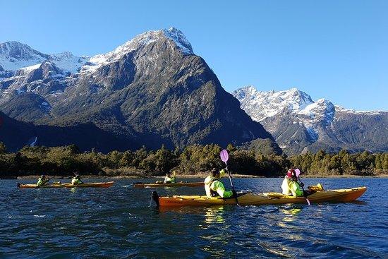 Sunriser Classic Sea Kayaking Trip...