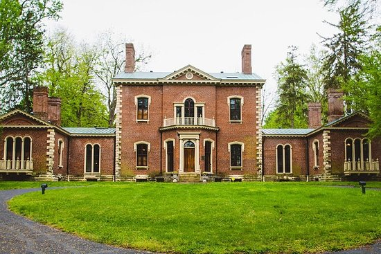 Ashland: Henry Clay Estate Tour