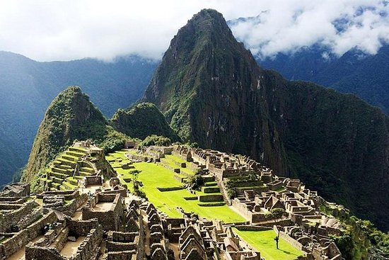Machu Picchu Day Vistadome Premium Group