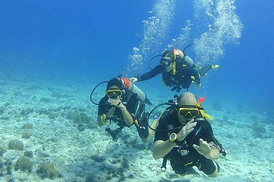 Padi Advanced Open Water Diver Kurse